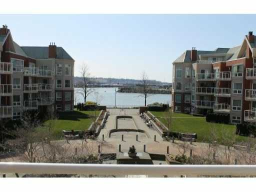 FEATURED LISTING: 1210 Quayside New Westminster