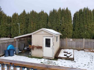 Photo 16: 9708 WILLIAMS Street in Chilliwack: Chilliwack N Yale-Well House for sale : MLS®# R2540046