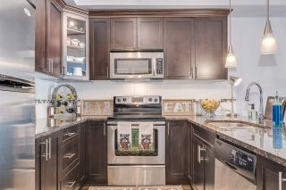 """Photo 11: 309 2330 SHAUGHNESSY Street in Port Coquitlam: Central Pt Coquitlam Condo for sale in """"AVANTI"""" : MLS®# R2302468"""