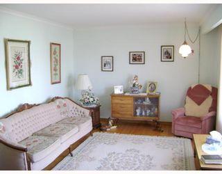 Photo 6: 540 SYDNEY Avenue in WINNIPEG: East Kildonan Residential for sale (North East Winnipeg)  : MLS®# 2805398