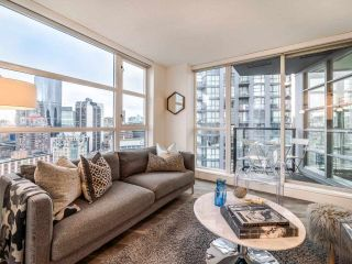 "Photo 15: 2102 1199 SEYMOUR Street in Vancouver: Downtown VW Condo for sale in ""BRAVA"" (Vancouver West)  : MLS®# R2537110"