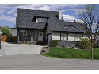Photo 1: 242 CANOE Square SW: Airdrie Residential Detached Single Family for sale : MLS®# C3618533