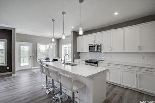 Photo 34: 518 Dagnone Crescent in Saskatoon: Brighton Residential for sale : MLS®# SK867635