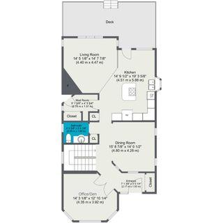 Photo 47: 9710 95 Street in Edmonton: Zone 18 House for sale : MLS®# E4250238