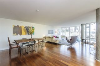 Photo 4: 304 1762 DAVIE STREET in Vancouver: West End VW Condo for sale (Vancouver West)  : MLS®# R2150546
