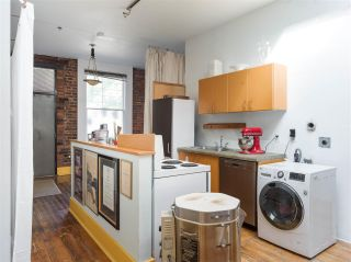 "Photo 14: 7 229 CARRALL Street in Vancouver: Downtown VW Condo for sale in ""BODEGA STUDIOS"" (Vancouver West)  : MLS®# R2538077"