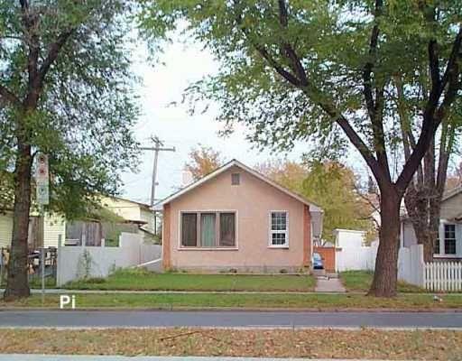 Main Photo: 101 ST ANNES Road in Winnipeg: St Vital Single Family Detached for sale (South East Winnipeg)  : MLS®# 2516666