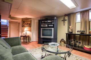 Photo 25: 1005 Alfred Avenue in Winnipeg: Shaughnessy Heights Residential for sale (4B)  : MLS®# 202121190