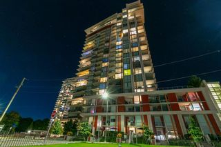 Photo 19: #2303 - 1550 Fern Street in North Vancouver: Lynnmour Condo for sale : MLS®# R2524