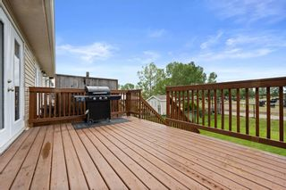 Photo 28: 17 Deer Coulee Drive: Didsbury Semi Detached for sale : MLS®# A1140934