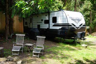 Photo 1: 317 MARINERS Way: Mayne Island Land for sale (Islands-Van. & Gulf)  : MLS®# R2474878