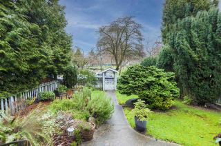Photo 2: 1126 COMOX Street in Vancouver: West End VW House for sale (Vancouver West)  : MLS®# R2552545