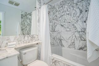 """Photo 4: 203 1468 W 14TH Avenue in Vancouver: Fairview VW Condo for sale in """"AVEDON"""" (Vancouver West)  : MLS®# R2511905"""