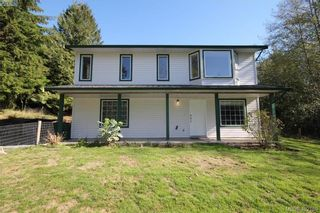 Photo 1: A 10113 West Coast Rd in SHIRLEY: Sk French Beach House for sale (Sooke)  : MLS®# 802526