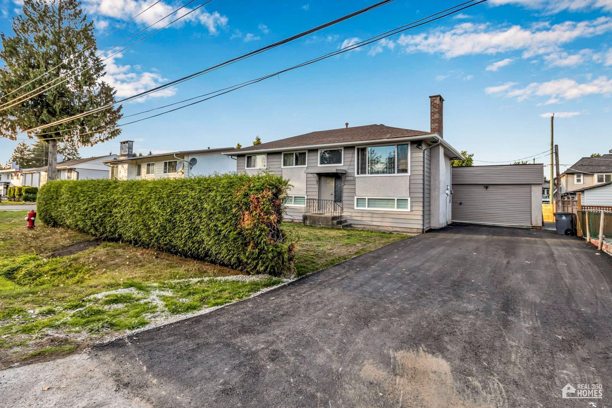 Main Photo: 12515 97 Avenue in Surrey: Cedar Hills House for sale (North Surrey)  : MLS®# R2620978