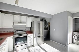 Photo 11: 7 Patina Point SW in Calgary: Patterson Row/Townhouse for sale : MLS®# A1126109