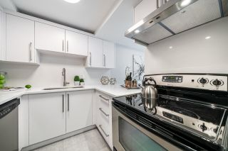Photo 10: 310 7431 BLUNDELL ROAD in Richmond: Brighouse South Condo for sale : MLS®# R2591236