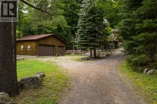 Photo 41: 1292 PORT CUNNINGTON Road in Dwight: House for sale : MLS®# 40161840