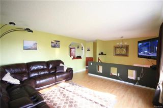 Photo 3: 426 Notre Dame Bay West in Ile Des Chenes: R07 Residential for sale : MLS®# 1812013