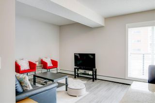 Photo 2: 305 1820 9 Street SW in Calgary: Lower Mount Royal Apartment for sale : MLS®# A1049435
