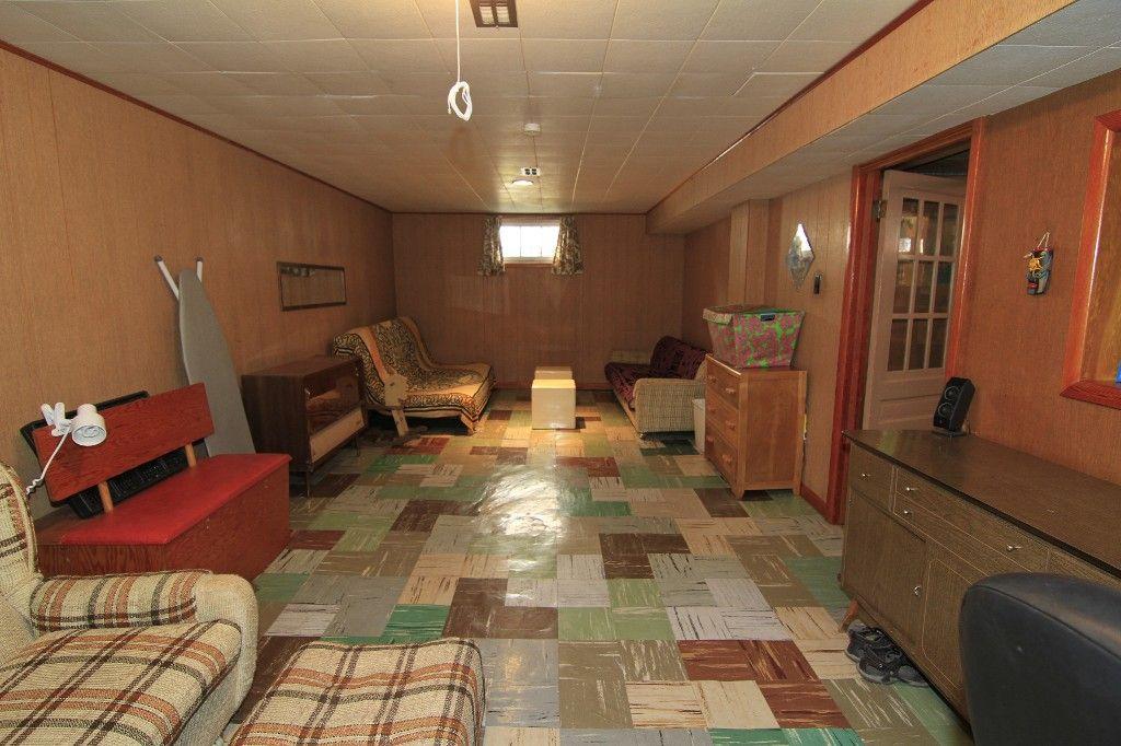 Photo 29: Photos: 1193 Ashburn Street in Winnipeg: West End / Wolseley Single Family Detached for sale (West Winnipeg)  : MLS®# 1313042