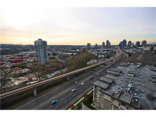 Photo 13: # 1203 4888 BRENTWOOD DR in Burnaby: Brentwood Park Condo for sale (Burnaby North)  : MLS®# V1037217
