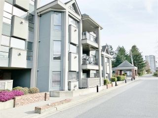 "Photo 3: 208 15241 18TH Avenue in Surrey: King George Corridor Condo for sale in ""Cranberry Lane"" (South Surrey White Rock)  : MLS®# R2561371"