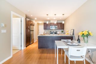 """Photo 3: 205 5000 IMPERIAL Street in Burnaby: Metrotown Condo for sale in """"LUNA"""" (Burnaby South)  : MLS®# R2179013"""