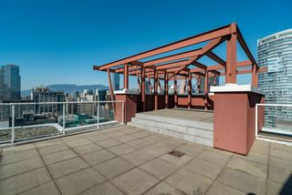 Photo 33: 318 933 SEYMOUR STREET in Vancouver: Downtown VW Condo for sale (Vancouver West)  : MLS®# R2617313