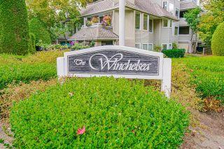 "Photo 24: 106 3183 ESMOND Avenue in Burnaby: Central BN Condo for sale in ""Winchelsea"" (Burnaby North)  : MLS®# R2618280"
