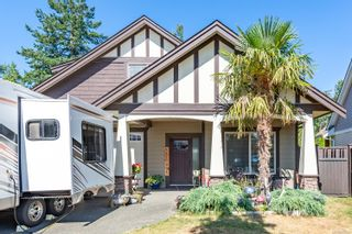 Photo 1: 311 Forester Ave in : CV Comox (Town of) House for sale (Comox Valley)  : MLS®# 883257
