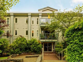 Photo 1: 410 3160 Albina St in Saanich: SW Tillicum Condo for sale (Saanich West)  : MLS®# 842087