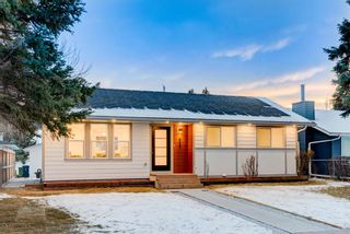 Photo 2: 523 Athlone Road SE in Calgary: Acadia Detached for sale : MLS®# A1056190