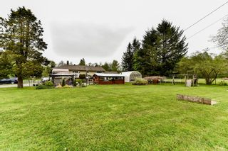 Photo 30: 25786 62 in : County Line Glen Valley House for sale (Langley)  : MLS®# f1439719