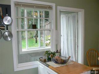 Photo 6: 615 Kent Rd in VICTORIA: SW Tillicum House for sale (Saanich West)  : MLS®# 686398
