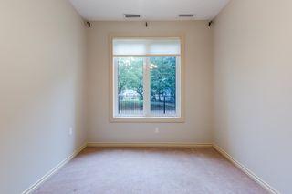 Photo 18: 125 9820 165 Street S in Edmonton: Zone 22 Condo for sale : MLS®# E4256146