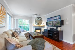 Photo 1: 110 12206 224 Street in Maple Ridge: East Central Condo for sale : MLS®# R2557459