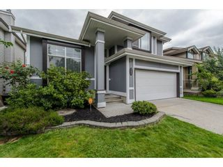 """Photo 2: 23 20292 96 Avenue in Langley: Walnut Grove House for sale in """"BROOKWYNDE"""" : MLS®# R2089841"""
