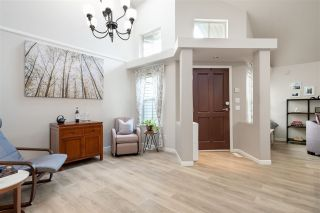 """Photo 7: 21 1550 LARKHALL Crescent in North Vancouver: Northlands Townhouse for sale in """"Nahanee Woods"""" : MLS®# R2549850"""