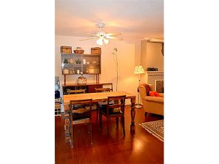 """Photo 5: 216 3770 MANOR Street in Burnaby: Central BN Condo for sale in """"CASCADE WEST"""" (Burnaby North)  : MLS®# V990887"""