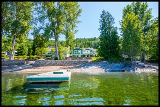 Photo 5: 3513 Eagle Bay Road in Eagle Bay: Waterfront House for sale : MLS®# 10100248