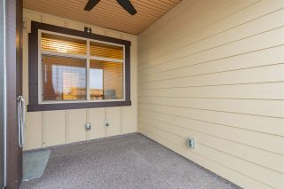 """Photo 17: 621 8157 207 Street in Langley: Willoughby Heights Condo for sale in """"PARKSIDE 2"""" : MLS®# R2535563"""