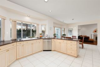 Photo 7: 8180 DALEMORE Road in Richmond: Seafair House for sale : MLS®# R2445025