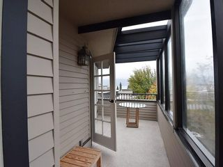 """Photo 16: 13 1620 BALSAM Street in Vancouver: Kitsilano Townhouse for sale in """"OLD KITS TOWNHOMES"""" (Vancouver West)  : MLS®# R2012310"""