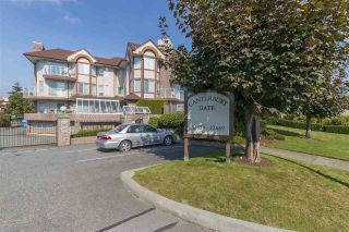"""Photo 2: 107 32669 GEORGE FERGUSON Way in Abbotsford: Abbotsford West Condo for sale in """"CANTERBURY GATE"""" : MLS®# R2310286"""