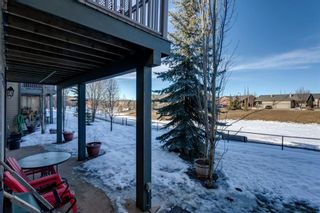 Photo 37: 12 Bridle Estates Road SW in Calgary: Bridlewood Semi Detached for sale : MLS®# A1079880