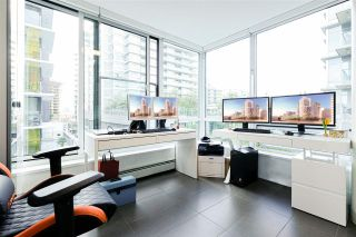 """Photo 7: 319 1783 MANITOBA Street in Vancouver: False Creek Condo for sale in """"The Residence at West"""" (Vancouver West)  : MLS®# R2386439"""