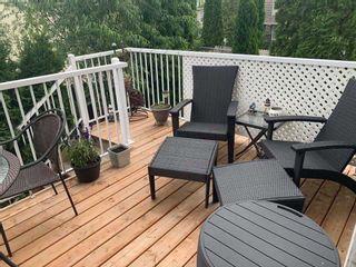 Photo 39: 107 4415 SOUTH PARK Drive: Leduc Townhouse for sale : MLS®# E4240238