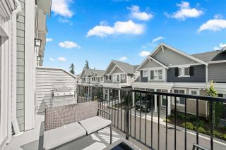 """Photo 28: 39 7169 208A Street in Langley: Willoughby Heights Townhouse for sale in """"Lattice"""" : MLS®# R2476575"""