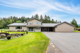 Photo 2: 483 Howes Rd in : NI Kelsey Bay/Sayward House for sale (North Island)  : MLS®# 865729